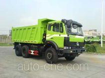 Shac SH5251ZLJA4D32P-1 dump garbage truck