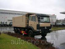 Shac SH5251ZLJA4D32P dump garbage truck