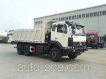 Shac SH5251ZLJA4D32P-2 dump garbage truck