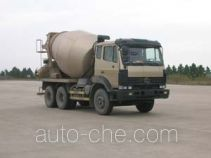 Shac SH5252GJBA4 concrete mixer truck