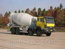 Shac SH5312GJBA6M33B concrete mixer truck