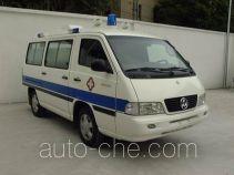 汇众(SHAC)牌SH5490XJH型救护车
