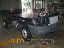 Datong SH6481A4D4-P bus chassis
