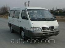 Shac SH6492B3G5 bus