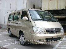 Shac SH6493G4 bus