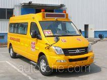 大通牌SH6571A4D4-ZB型中小学生专用校车