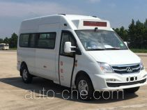 SAIC Datong Maxus SH6605A4BEV electric city bus