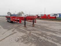 Honghe Beidou SHB9371TJZ container transport trailer