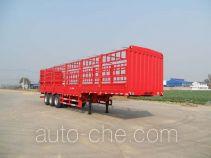 Honghe Beidou SHB9380CCY stake trailer