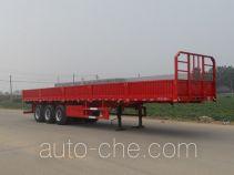 红荷北斗牌SHB9400L型半挂车