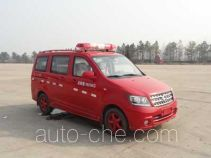 Saiwo SHF5020XXFQC16 apparatus fire fighting vehicle