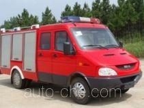 Saiwo SHF5040TXFJY36 пожарный аварийно-спасательный автомобиль