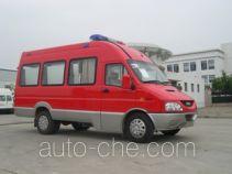 Saiwo SHF5042TXFJY24 пожарный аварийно-спасательный автомобиль