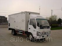 Saiwo SHF5070TDY мобильная электростанция на базе автомобиля