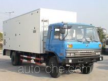 Saiwo SHF5150TDY мобильная электростанция на базе автомобиля