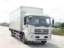 Saiwo SHF5161TDY мобильная электростанция на базе автомобиля