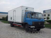 Saiwo SHF5162TDY мобильная электростанция на базе автомобиля