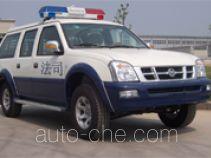 Wanfeng (Shanghai) SHK5023XQCM prisoner transport vehicle