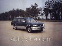 Wanfeng (Shanghai) SHK5023XXYM box van truck