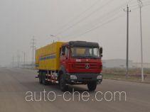 Shengli Highland SHL5200TBU carbon dioxide injection truck