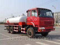 Shengli Highland SHL5230THY pressure testing truck