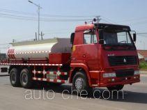 Shengli Highland SHL5231THY pressure testing truck