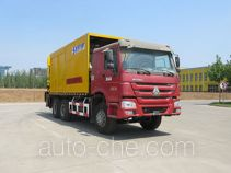 Shiyue SHY5250TYH pavement maintenance truck