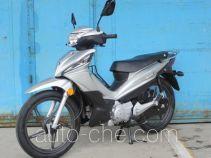 金城牌SJ125-H型弯梁摩托车