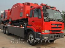 Jieda Fire Protection SJD5300TXFBP400/U pumper (fire pump vehicle)