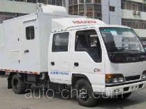 Hangtian SJH5041XFY медицинский автомобиль для иммунизации и вакцинации