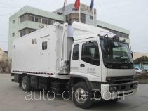 Hangtian SJH5140XYL medical vehicle