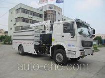 Hangtian SJH5163TSY field camp vehicle
