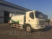 Dahenghui SJQ5160TDY dust suppression truck