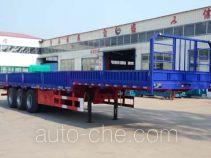 Henglian SJS9400E trailer