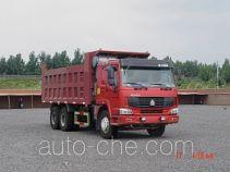 Starry SJT3251C dump truck