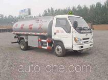 Starry SJT5081GJY fuel tank truck
