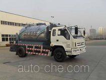 Starry SJT5165GLQ asphalt distributor truck