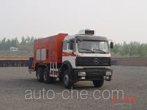 Starry SJT5254TYL slurry seal coating truck