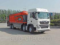 Starry SJT5310TFC-G5 slurry seal coating truck
