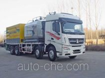 Starry SJT5312TFC synchronous chip sealer truck