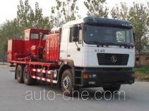 Sinopec SJ Petro SJX5190TYL70 fracturing truck