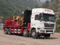 Sinopec SJ Petro SJX5300TYL105 fracturing truck