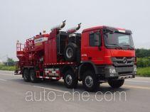 Sinopec SJ Petro SJX5370TGJ cementing truck