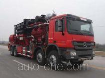 Sinopec SJ Petro SJX5444TYL140 fracturing truck