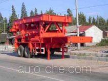 Sinopec SJ Petro SJX9190TZJ drilling rig trailer
