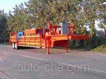 Sinopec SJ Petro SJX9370TZJ drilling rig trailer