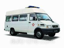 Kaifeng SKF5030XJH ambulance