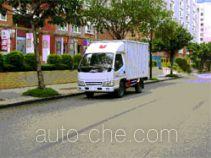Kaifeng SKF5033XXY box van truck