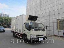 Kaifeng SKF5043XLCJ refrigerated truck