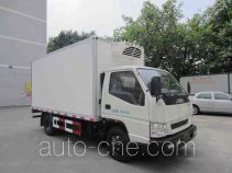Kaifeng SKF5044XLCJ refrigerated truck